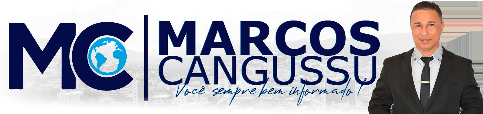 Marcos Cangussu