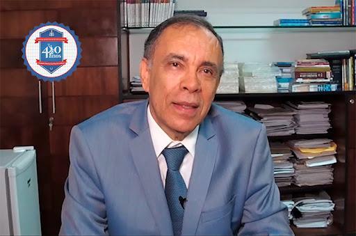 Presidente do TJ Bahia receberá Título de Cidadão Jequieense nesta terça-feira, 28
